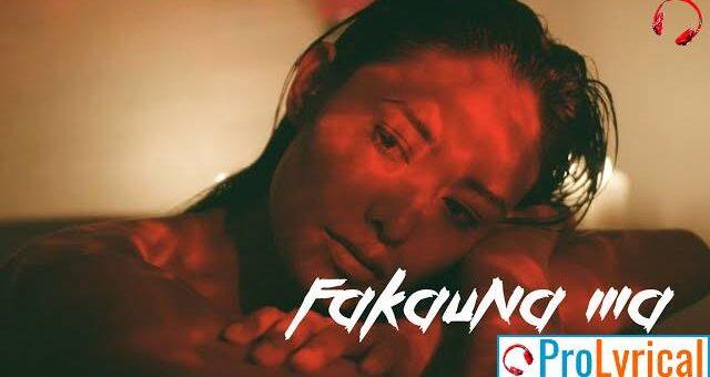 Fakauna Ma Lyrics - Sushant KC