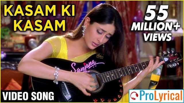 Kuch Isharo Me Tumne Lyrics - Chitra & Shaan