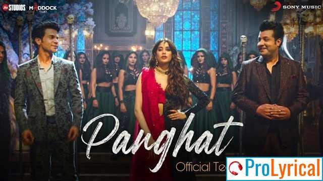 Panghat Lyrics - Asees Kaur