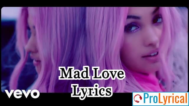 All Night Give Me Mad Love Lyrics - Mabel