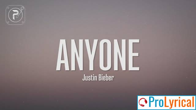 If You Ever Move On Without Me Lyrics – Justin Bieber