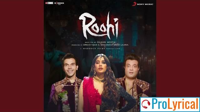 Bhauji Lyrics - Roohi | Divya Kumar