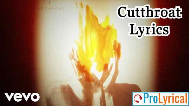Cutthroat Lyrics - Imagine Dragons