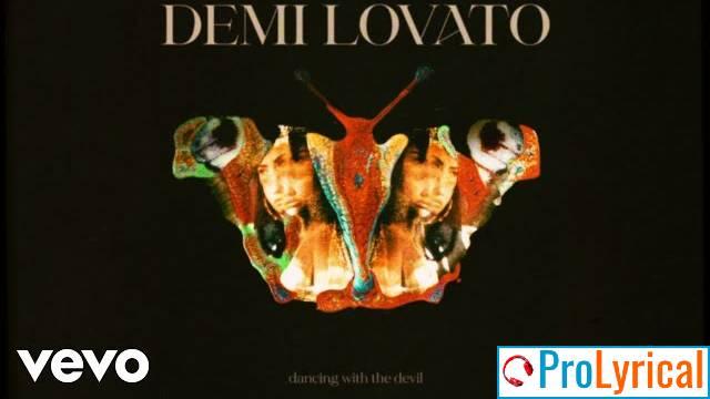 Dancing With the Devil Lyrics - Demi Lovato