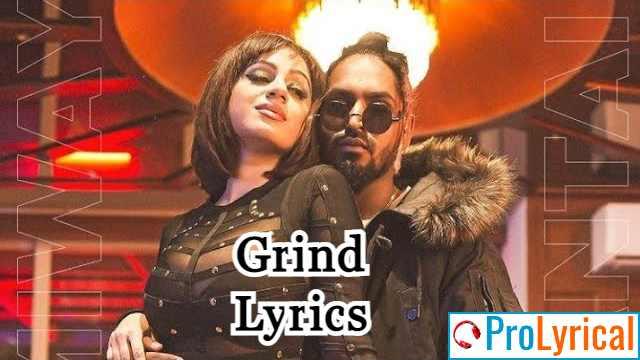 Grind Lyrics - Emiway Bantai