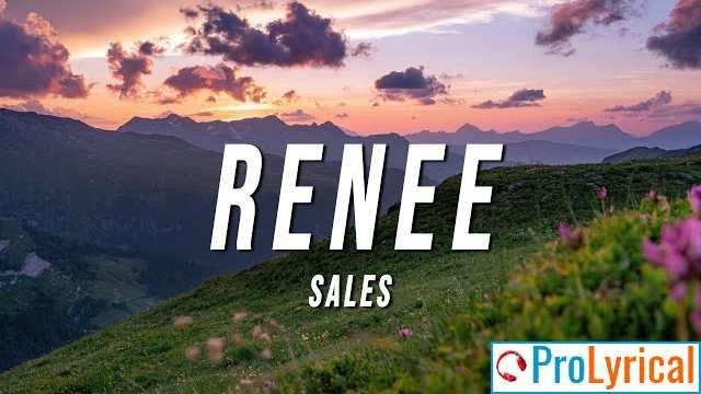 Hey You Got It Lyrics - Sales