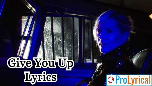 I Found a Way to Let You Go Lyrics - Dido