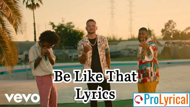 I Might Be Better on My Own Lyrics - Kane Brown