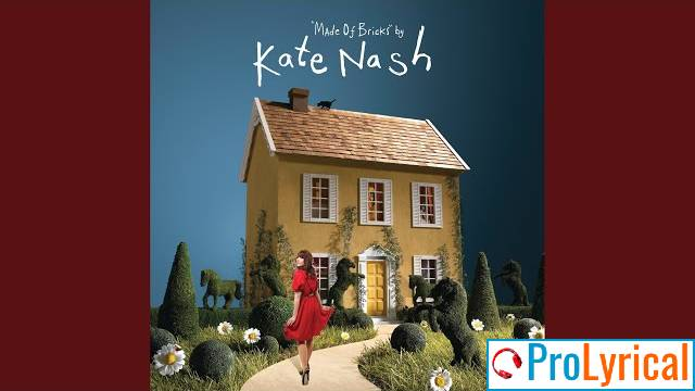 I Wish I Was Your Favourite Girl Lyrics - Kate Nash