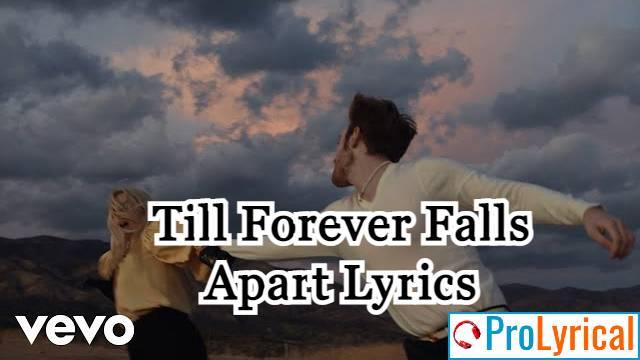 If the Tide Takes California Lyrics - Ashe & FINNEAS