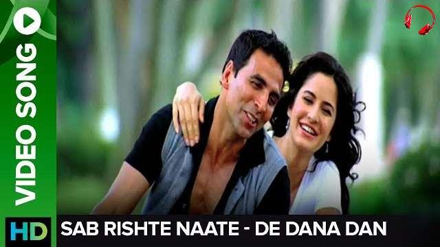 Sab Rishte Naate Haske Tod Doon Lyrics
