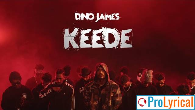 Mujhe Keede Bole Bus Beta Dhoodhta Reh Lyrics - Dino James