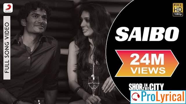 Man Ye Sahib Ji Lyrics - Shreya Ghosal | Shor In The City