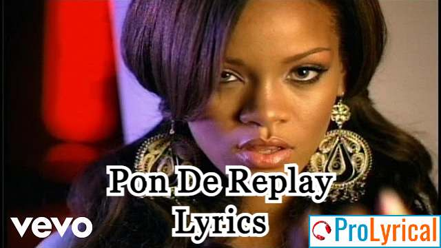 One by One and Two by Two Lyrics - Rihanna