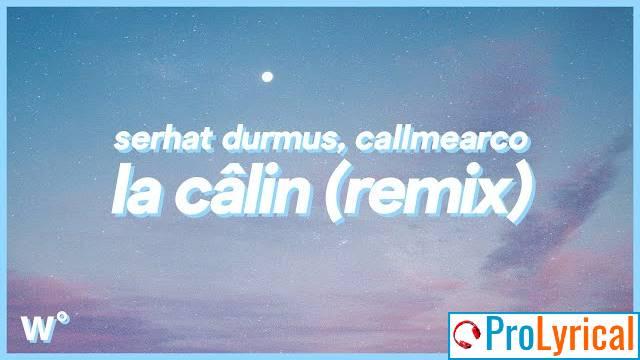 Pop A Perky Just To Start Up Lyrics - Serhat Durmus