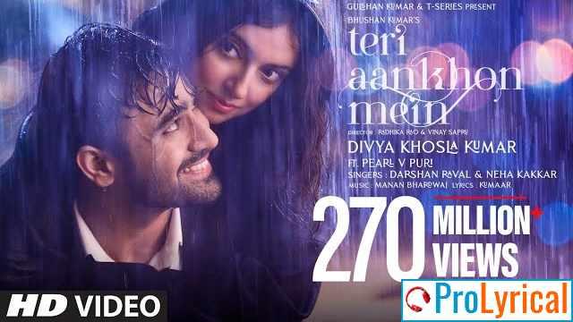 Pyar Aisa Karega Tu Degi Sabashi Lyrics - Neha Kakkar & Darshan Raval