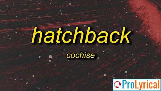 That Boy That Boy Sus Lyrics - Cochise