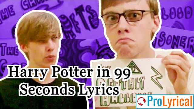 There Once Was a Boy Named Harry Lyrics - Jon Cozart