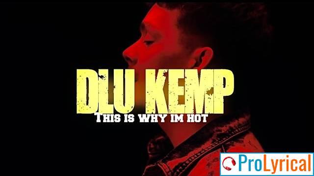 Trap Door 24 Shell Cases On The Floor Lyrics - DLU Kemp