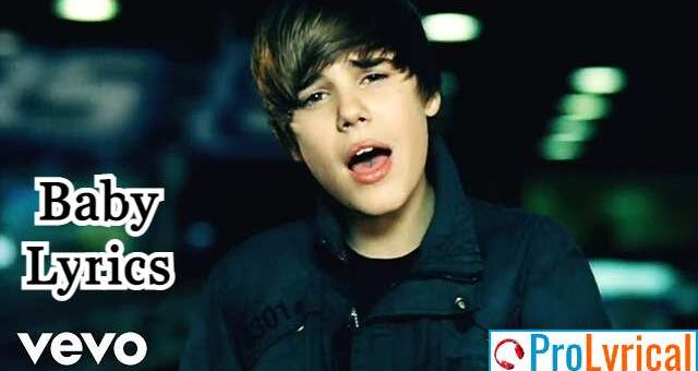 When I Was 13 I Had My First Love Lyrics - Justin Bieber