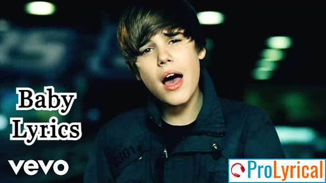 You Know You Love Me I Know You Care Lyrics - Justin Bieber