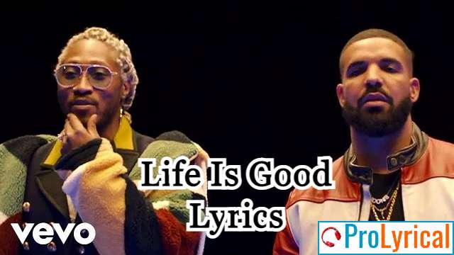 Working on a Weekend Like Usual Lyrics - Future ft. Drake