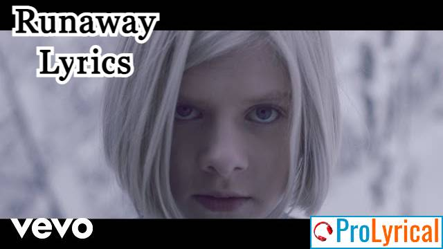 Would I Run Off the World Someday - Aurora