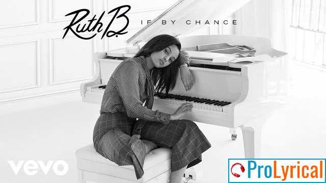 You Found Somebody New Lyrics - Ruth B