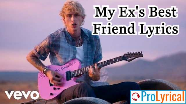 You Know My Ex That Makes It All Feel Complicated Lyrics