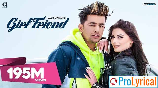 Everytime I See You In My Dreams Lyrics - Jass Manak