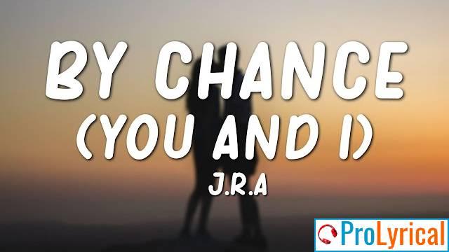 Hi Boy You Just Caught My Eye Lyrics - JRA