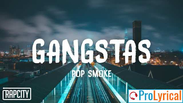 I Be in New York With the Gangsters Lyrics