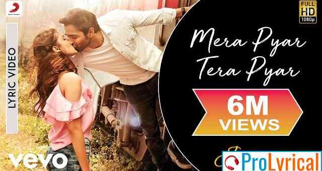 Thoda Sa Mera Hai Thoda Tumhara Lyrics - Arijit Singh