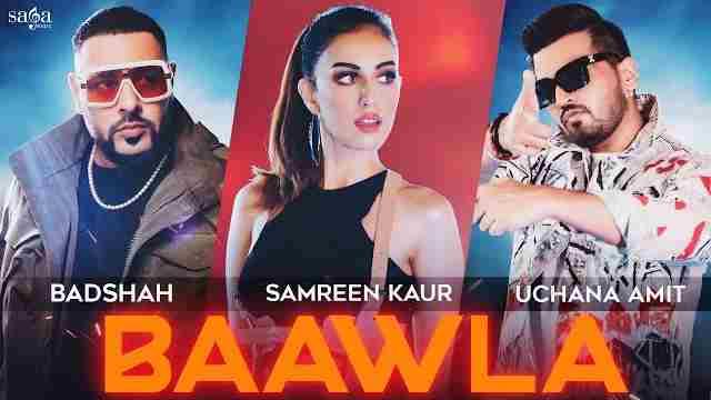 Jhajjar Te Pare Ne Ek Raiya Dawla Lyrics - Badshah